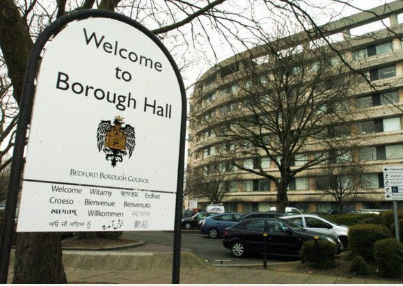 ARE YOU STRUGGLING TO PAY COUNCIL TAX DUE TO COVID19?